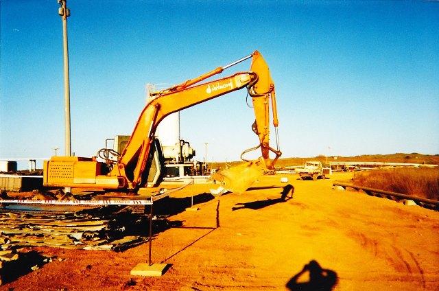 Barrow Island Matthews Metals