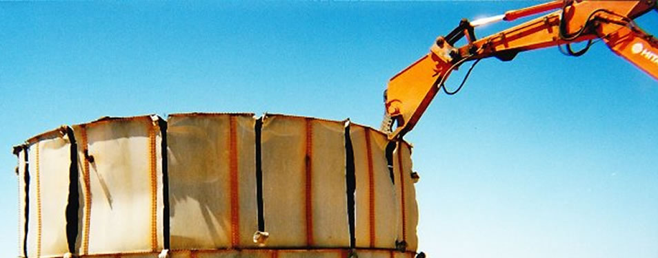 Demolition Expertise