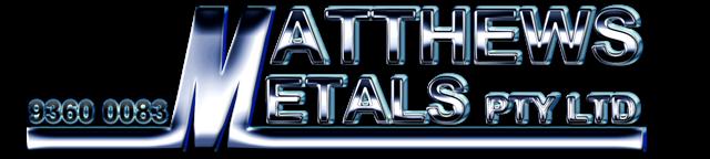 Matthews Metals